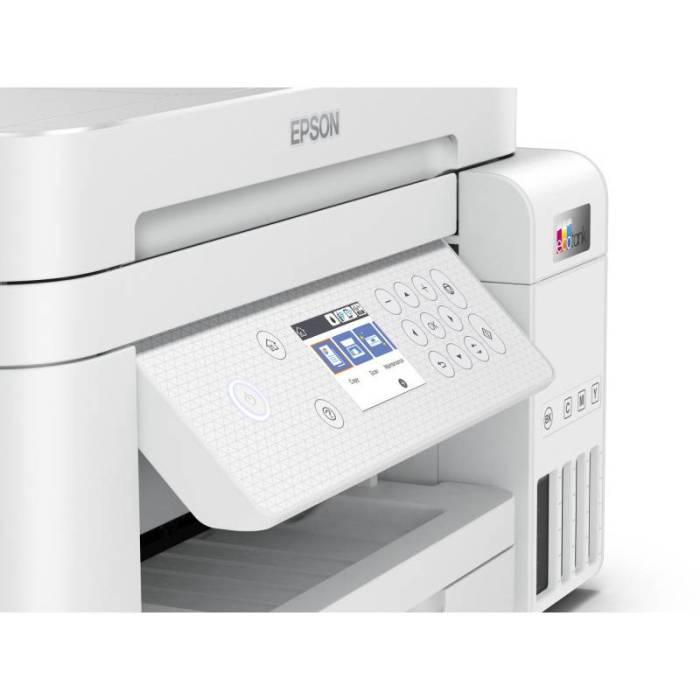 EPSON L6276 EcoTank ITS multifunkcijski inkjet štampač
