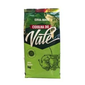 Erva-Mate Coxilha do Vale com açúcar