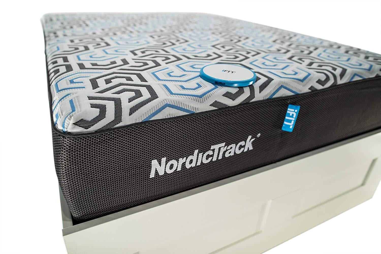 Les Matelas connectés NordicTrack