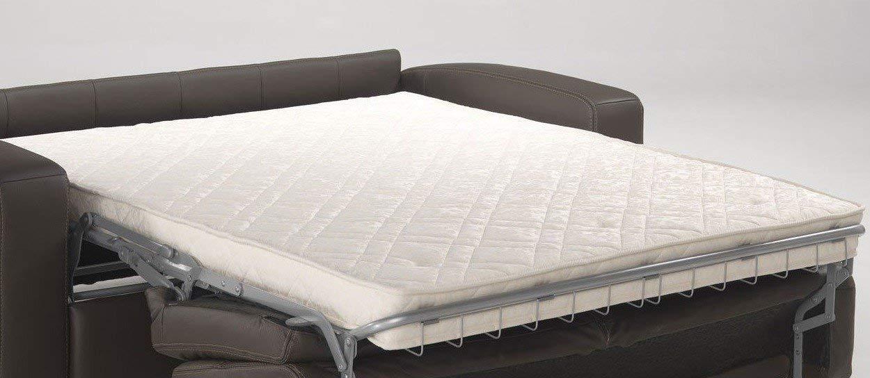 Matelas à mémoire de forme pour canapé lit