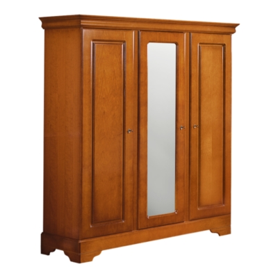 Armoire Anna 3 portes battantes
