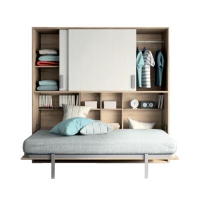 lit escamotable sohan 90 x 190 cm