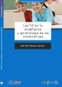 Coautor del libro: Las TIC en la Enseñanza y Aprendizaje de las Matemáticas
