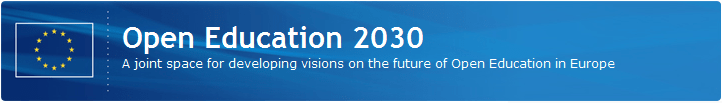 Open Education 2030