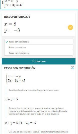 Lista de Apps y calculadoras avanzadas para resolver ejercicios de matemáticas. Repensando las tareas de matemáticas en tiempos del coronavirus
