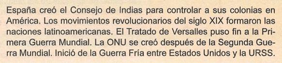 Consejo de las Indias