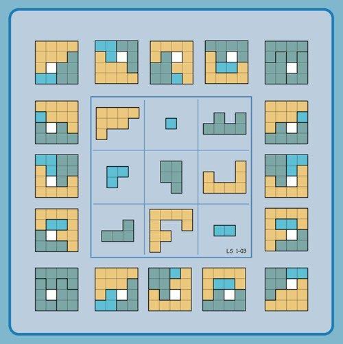 3x3 norm sq targ