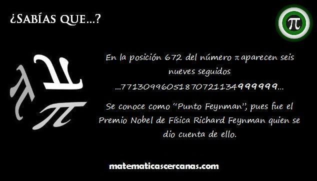 Sabas Que Curiosidades De Matematicascercanas