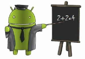 android_maths