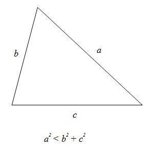 trianguloacutangulo