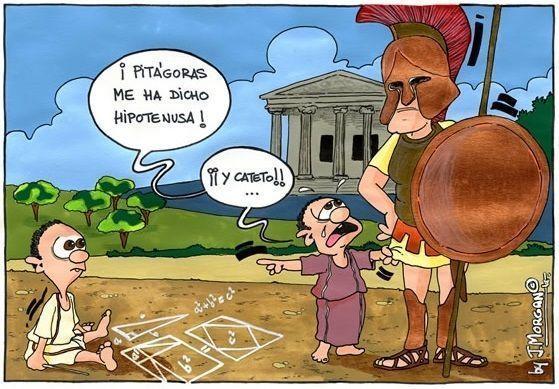 pitagoraspatio