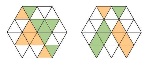 T-Hexagon24