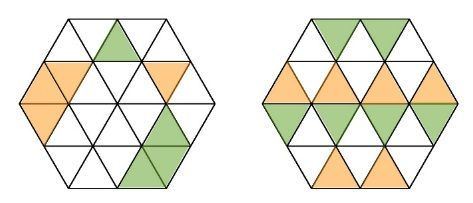 T-Hexagon30