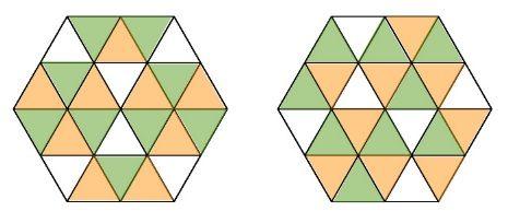 T-Hexagon38
