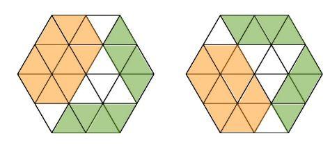 T-Hexagon43