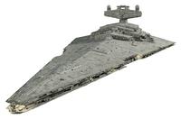 Destructor Estelar clase Imperial II