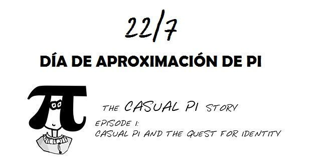 Casual Pi Story