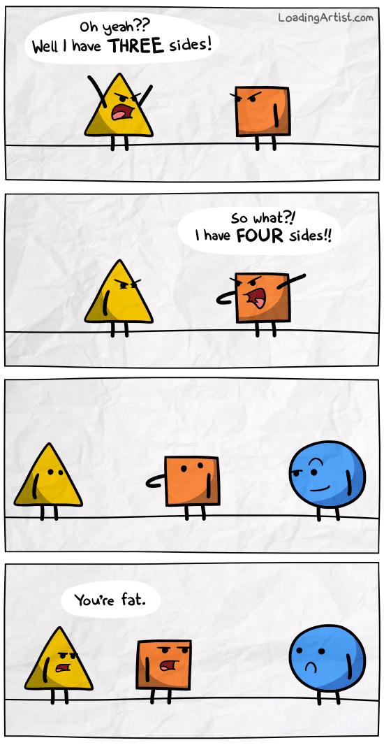 Taking Sides
