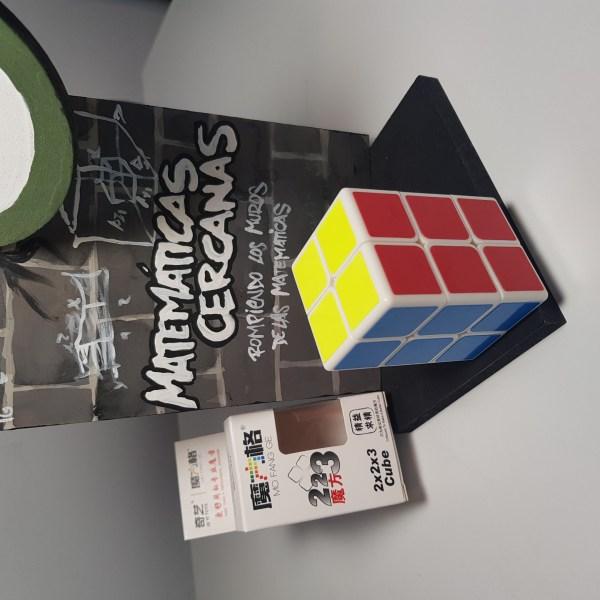 Qi Yi 2x2x3 cube
