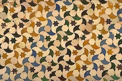 La Alhambra la ms bella joya geomtrica y arquitctonica
