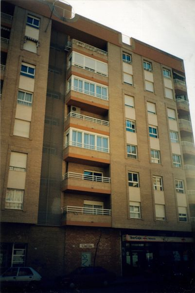 Cerramientos de Galeras Balcones y Miradores
