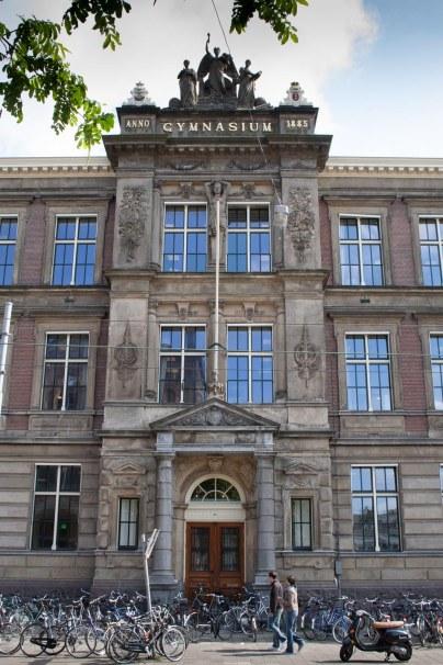Amsterdam, Holanda. © mateoht 1990-2014 - http://lafotodeldia.net