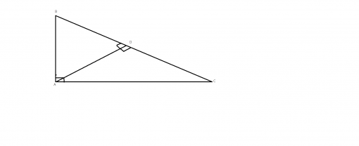 Teorema catetei