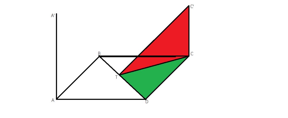 unghiul plan corespunzator unghiului diedru