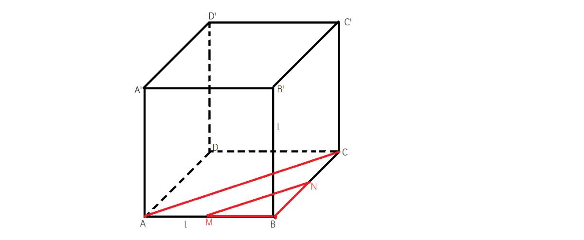 Problema rezolvata Aria totala Volumul si diagonala intr-un cub