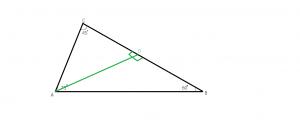 cum aflam perimetrul unui triunghi