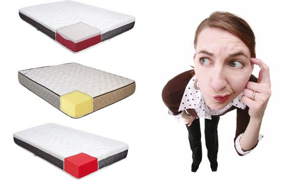 Per chi dorme di lato si dovrà optare per un. Come Scegliere Il Materasso Giusto Per Le Proprie Esigenze