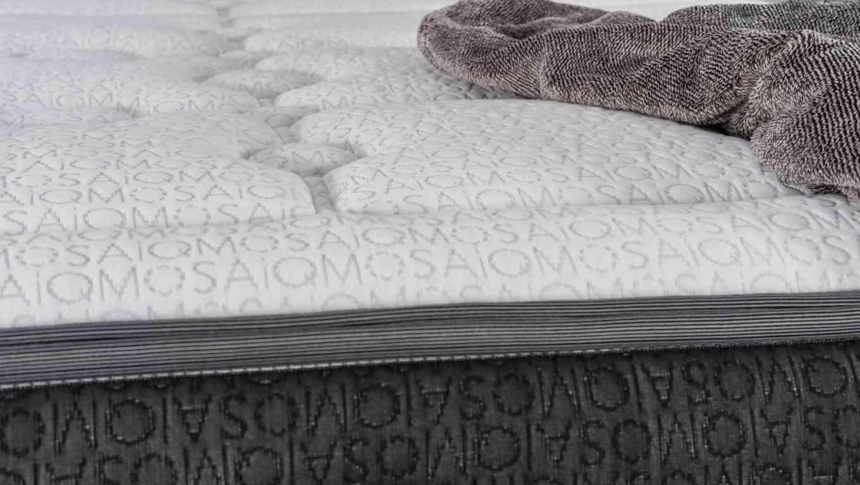Compra il materasso online  MOSAiQ il materasso componibile
