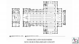 - Mater Dei Latin Mass Parish