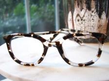 Warby Parker Laurel 17 in Espresso Tortoise