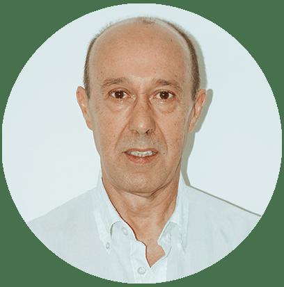 Miguel Megre