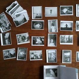 ¿Cómo se hace un libro de fotografía?: Segunda parte, la selección de las fotos.