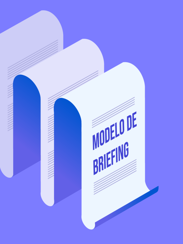 Modelo de briefing - Marca & Identidade Visual