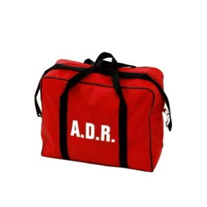 Bolsa ADR vacía