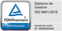 ISO 9001:2015 MATERIAL ADR
