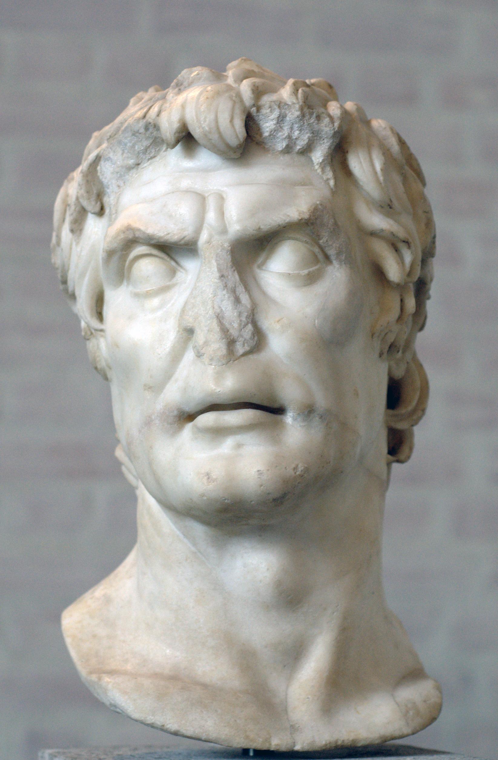 Images Of Julius Caesar