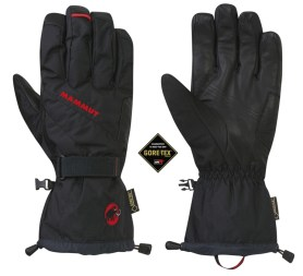 Comprar guantes Gore-tex mammut