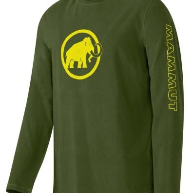 comprar camiseta mammut