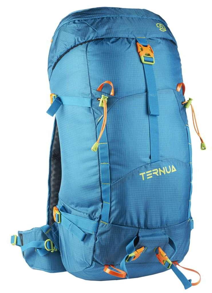 TERNUA ASCENT PRO 33 DUCK BLUE