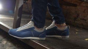 Zapato Dolomite 54 Lona