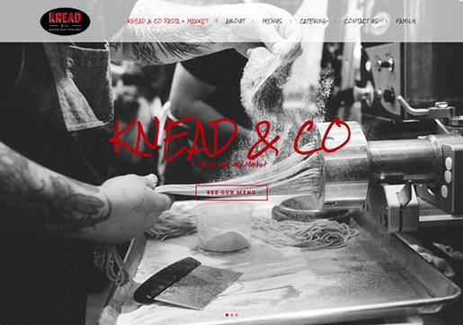 Materialdsign - Knead Pasta
