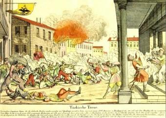 Eteria_-_Turkische_Treue,_1821