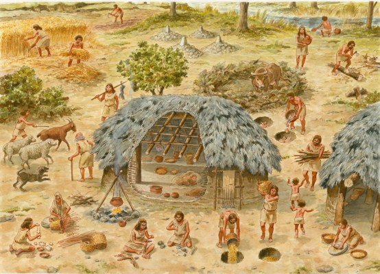 agricultura-en-el-neolitico