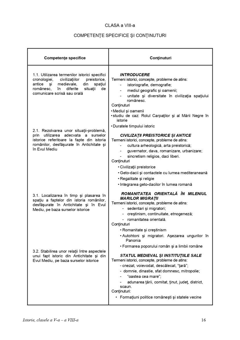 Programa Istorie Clasa a VIII-a_page-0001