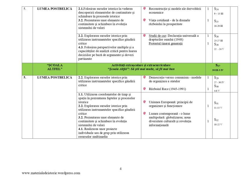 Planificare calendaristică clasa a VII - a_page-0004