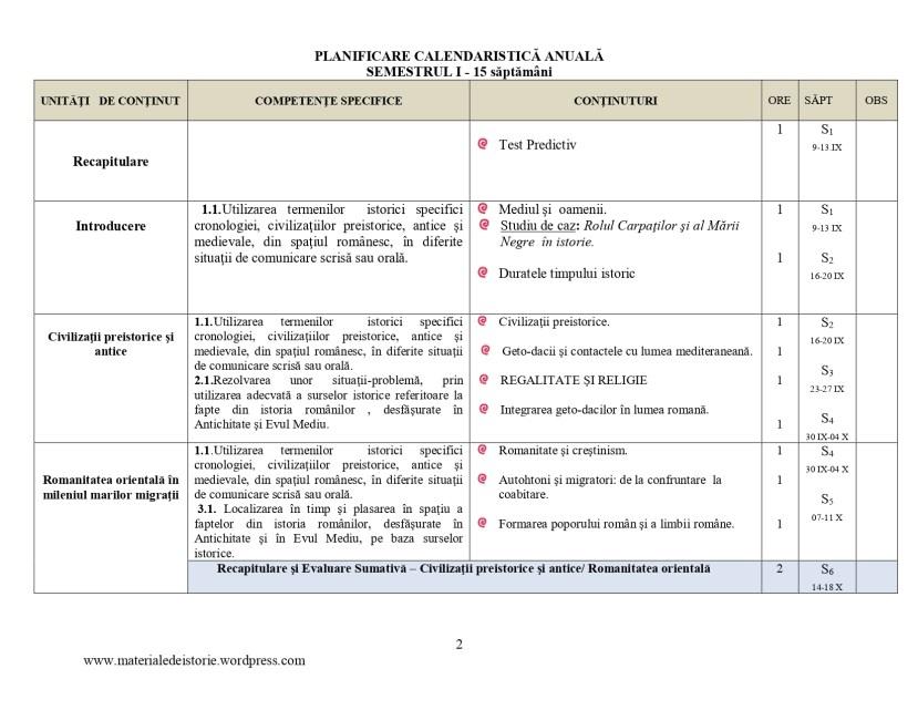 Planificare calendaristică clasa a VIII - a_page-0002